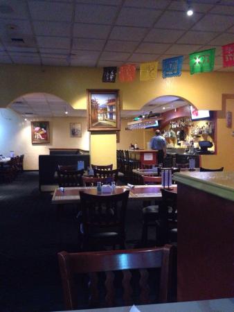 Mi Casa a Taste of Mexico
