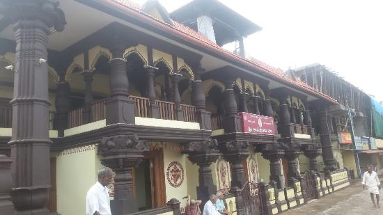 Udipi Home: We are travelling south india