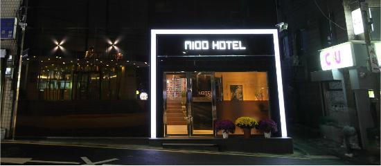 Hotel Mido