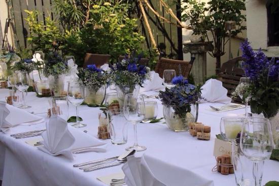 Heiraten Und Hochzeit Im Hotel Weinromantikhotel Richtershof