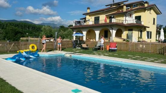 B&B Villa Naclerio