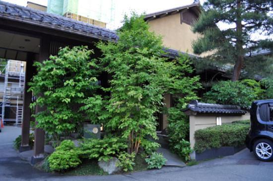 Hashimotoya: 外観