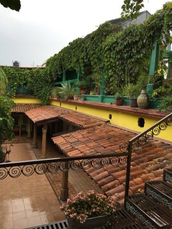 Your Host Inn Cuernavaca Photo