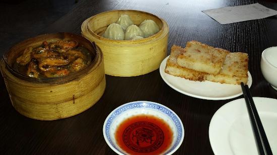 Gold Garden Seafood Bbq Chinese Restaurant