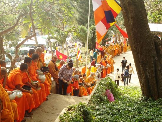 Thich Ca Phat Dai
