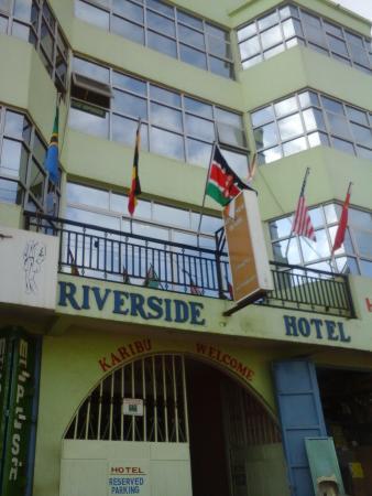 Hotel Riverside