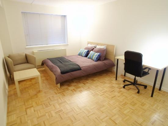 Guest House I enjoy NY: SKY room