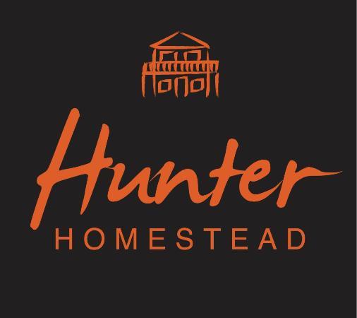Hunter Homestead: Logo