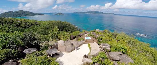 Photo of Chateau de Feuilles Praslin Island