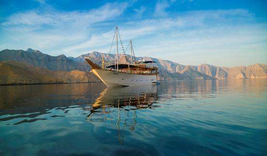 Musandam Sea Adventure Travel and Tourism - Day Tours