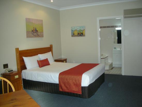 Breakout Motel: Spa Suite