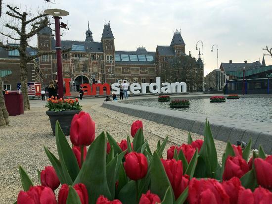 Rijksmuseum Amsterdam : アムステルダム国立美術館