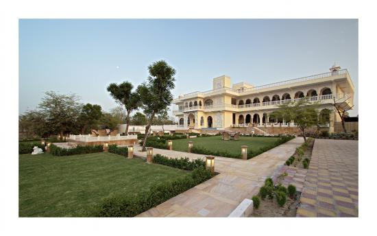 Talaibagh Palace