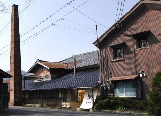 Torihama Brewery