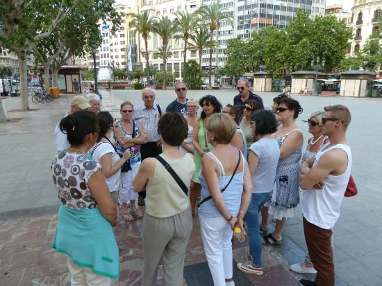 Guiarte Valencia - Day Tours