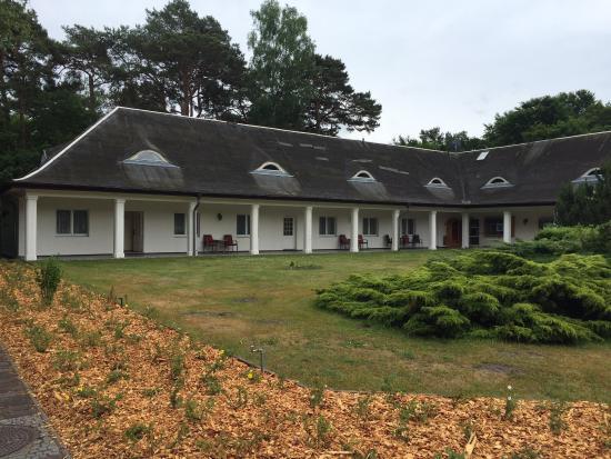 Hotel Residenz Waldoase: photo0.jpg
