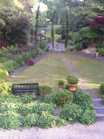 The Cors Restaurant & Rooms : View from my bedroom