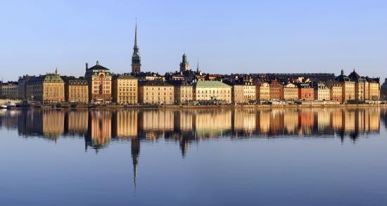 David's Stockholm Tours