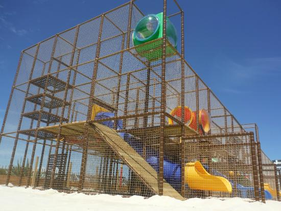 Fort Fun: Giant Play Fort