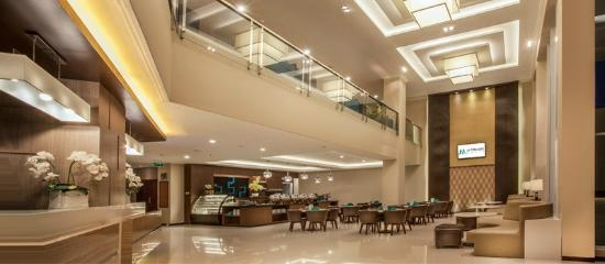 M Premiere Hotel