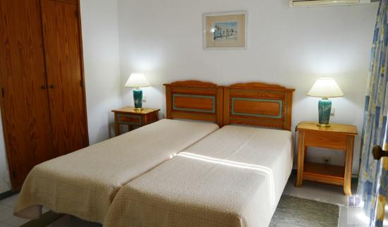 Ourahotel aparthotel albufeira 69 fotos compara o de for Appart hotel 45