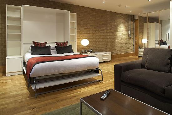 Photo of Gate House Apartments, Tower Bridge London