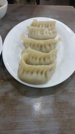 Islam Food: dumplings