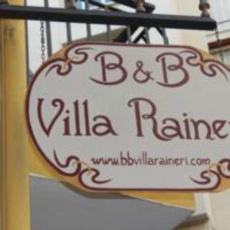 ‪B&B Villa Raineri‬
