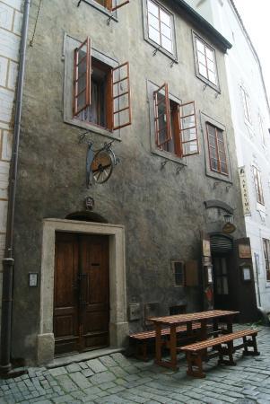 Schullerbauer House