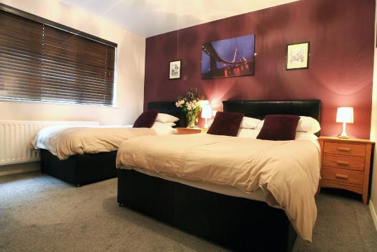 Abbey Bed And Breakfast Derry Reviews