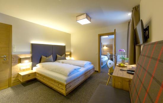 Hotel Anewandter Villa Ottone Brunico
