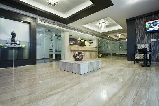 Hotel Relax Inn Patel Nagar
