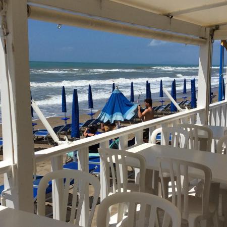 Bagno nettuno ristorante castiglione della pescaia - Bagno italia ristorante ...
