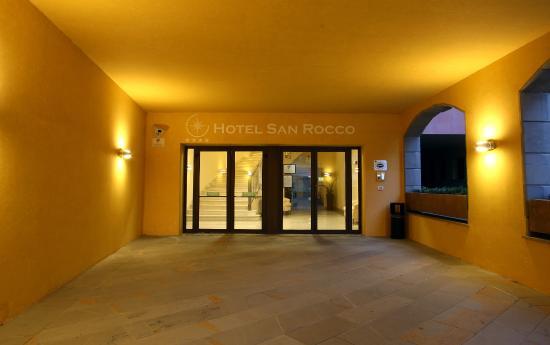 호텔 산 로코