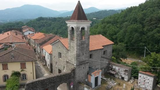 Museo dell'Emigrazione della Gente di Toscana