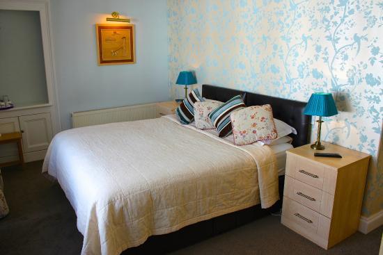 No.52 Bed & Breakfast: Double bedroom Ensuite