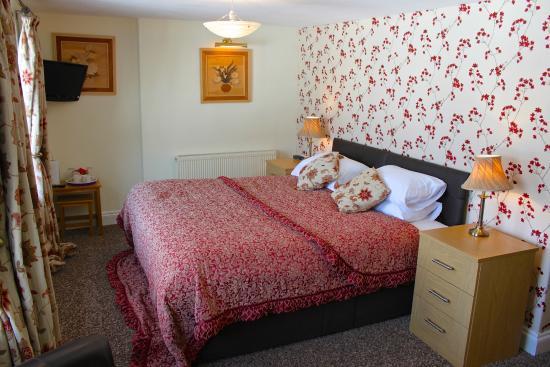 No.52 Bed & Breakfast: Double Room Ensuite