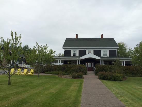 Ceilidh Country Lodge: Great place to stay!!