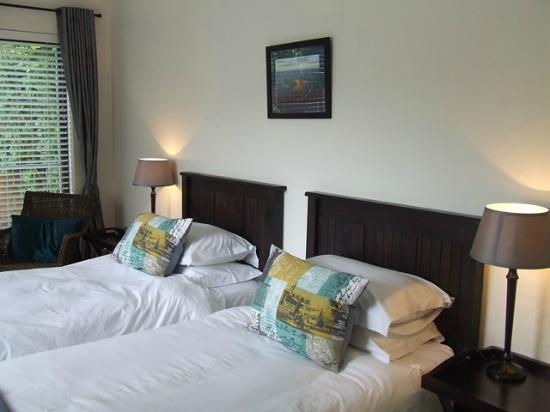 River Road Guest House: St Croix Room