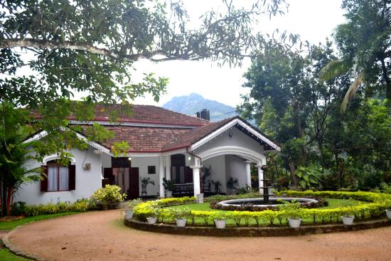 Kithul Villa Holiday Bungalow