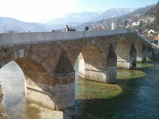 ‪Konjic Bridge‬