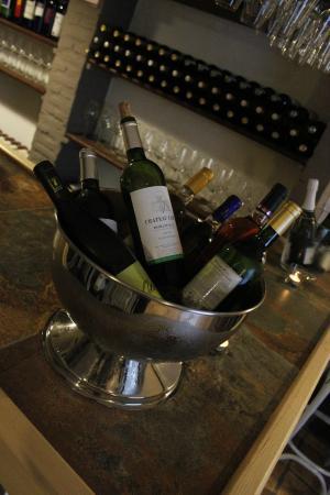 Mïnn Wine Bar