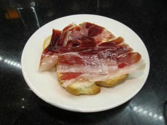 imagen Bar Aragón en Melilla