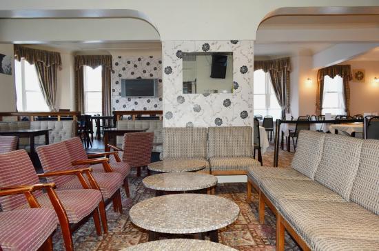 Gresham Hotel Blackpool Tripadvisor