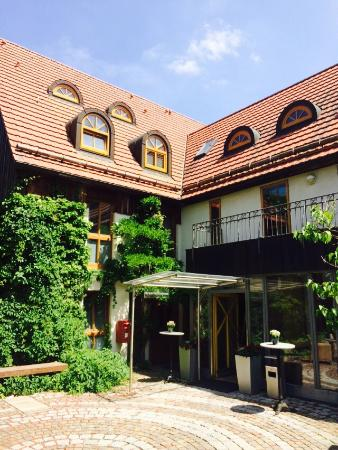 Schindlerhof Hotel: Very nice and quiet place.