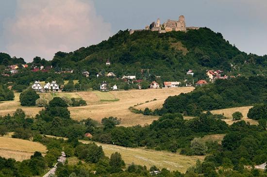 Senica, Slovakia: hrad