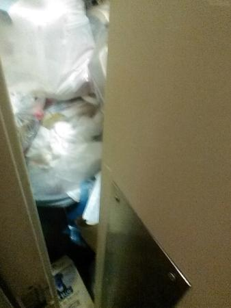 Extended Stay America - Indianapolis - Northwest - I-465: Trashroom fully again