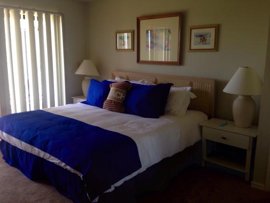 Interior photos of condo 514.  Exterior of Aransas Princess.  Great place to stay with over 1800