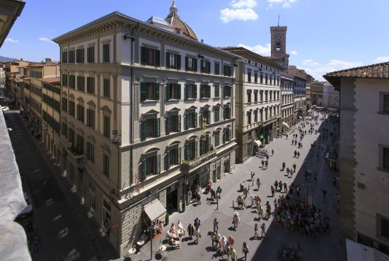 Photo of Hotel Spadai Florence