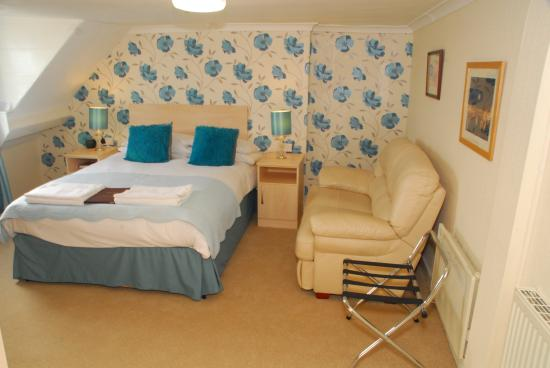 Weymouth Beach B&B